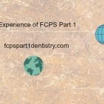 FCPS Part 1 Experience by Dr. Fawad Khan