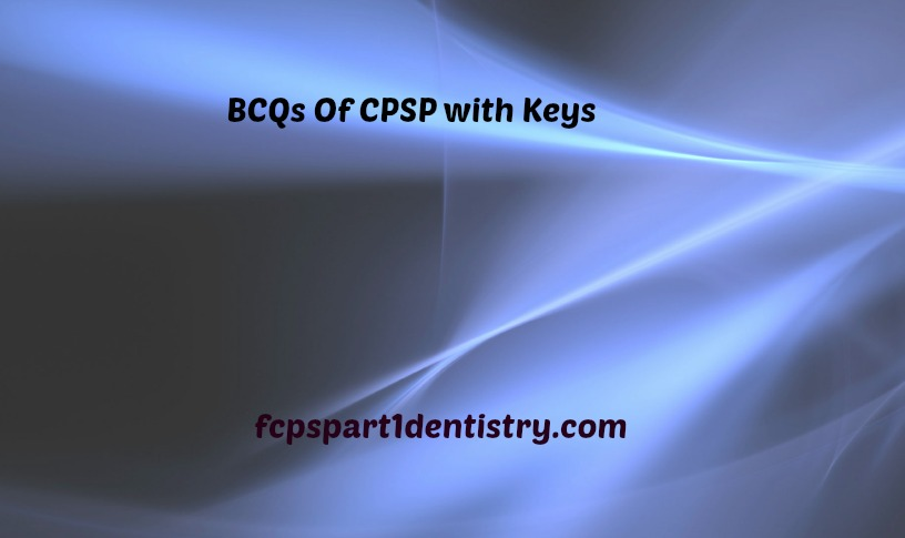 bcqs of cpsp with keys1