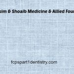 Errata of Asim and Shoaib Medicine and Allied 4th Edition