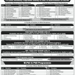 Post Graduation Residency Program at Pakistan Institute of Medical Sciences Islamabad