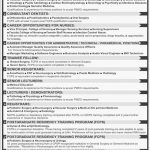 Career opportunities at Liaquat National Hospital and Medical College