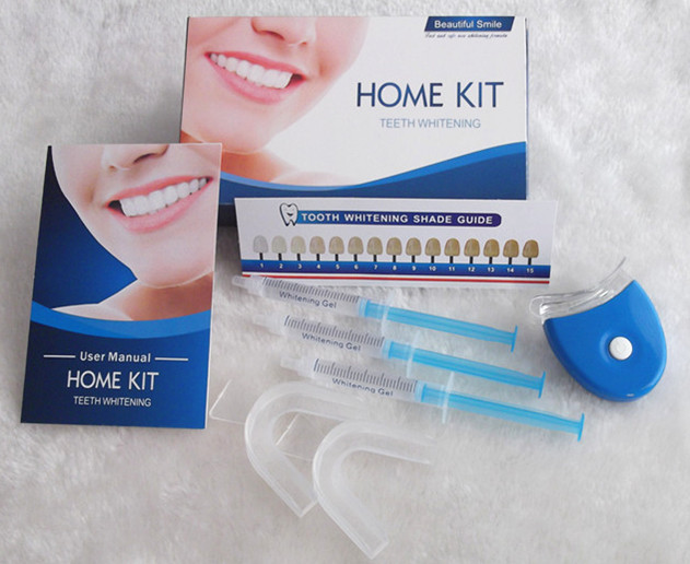 Home-Use-Teeth-Whitening-Kit-with-LED-Mini-Blue-Light