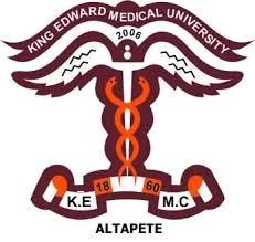King_Edward_Medical_University