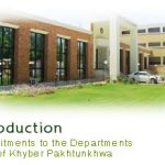 Past Paper for the Posts of Dental Surgeons by Khyber Pakhtunkhwa Public Service Commission 2015