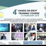 Hands on ERCP Training Course 2-5 February 2016