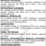 Medical Jobs at Aga Khan Health Service Pakistan