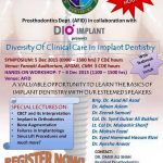 Diversity of Clinical Care in Implant Dentistry