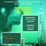 6th Emirates Otorhinolaryngology Audiology and Communication Disorders Congress