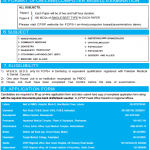 VENUE & FORMAT OF Online (COMPUTER BASED) EXAMINATION of 7 March 2016