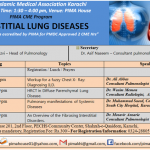 CME Program on Interstitial Lung Diseases 2016