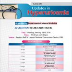 CME on Updates in Hyperuricemia