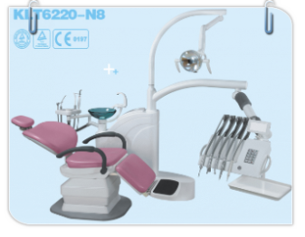 KLT6220-N8-Dental-unit
