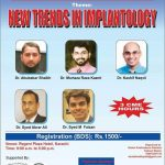 Seminar on Dental Implantology 2016