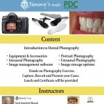 Workshop on Dental Photography