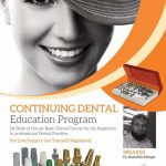 Continuing Dental Education Program by Bio Horizons 29 and 30 July 2016