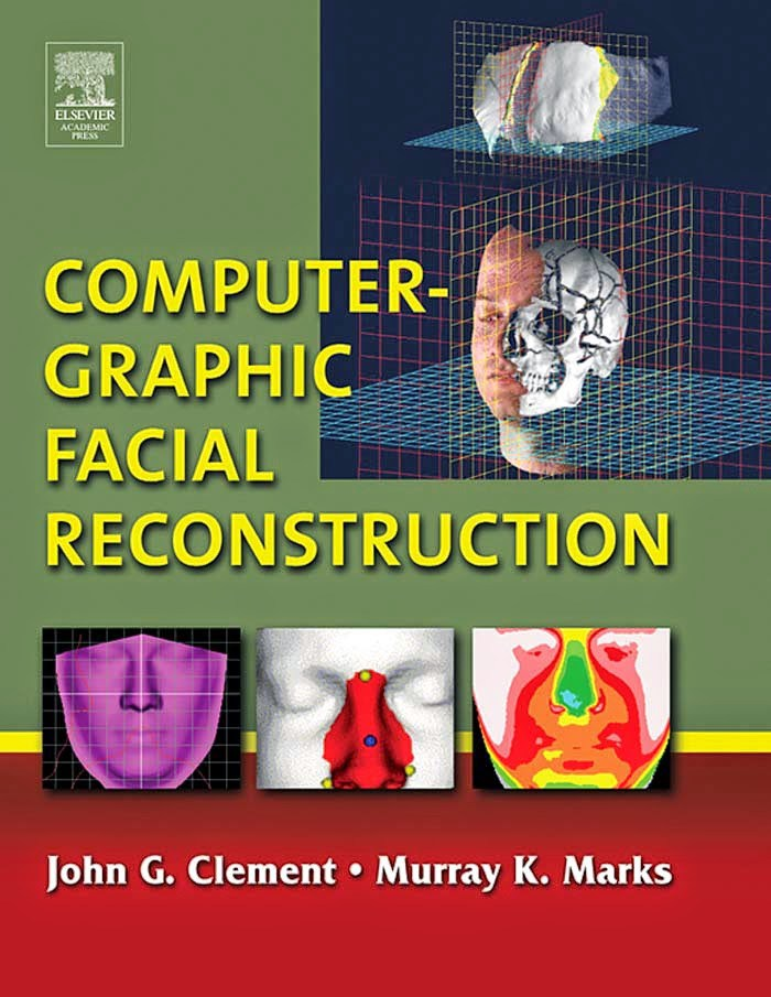 Computer-Graphic-Facial-Reconstruction