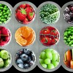 Different Diseases and their relation to Fruits