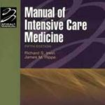 Manual of Intensive Care Medicine 5th Edition PDF Download