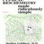Clinical Biochemistry Made Ridiculously Simple PDF Download