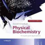 Physical Biochemistry: Principles and Applications PDF Download