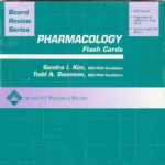 BRS Pharmacology Flash Cards PDF Download