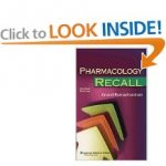 Pharmacology Recall 2nd edition PDF Download