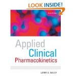 Applied Clinical Pharmacokinetics 2nd edition PDF Download