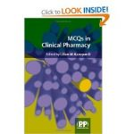 MCQs in Clinical Pharmacy PDF Download