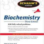 Schaum's Outline of Biochemistry 3rd edition PDF Download