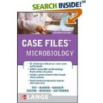 Case Files: Microbiology PDF Download