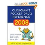 Clinician's Pocket Drug Reference 2008 PDF Download