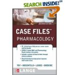 Case Files: Pharmacology 2nd edition PDF Download
