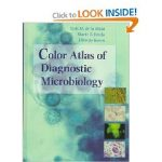 Color Atlas of Diagnostic Microbiology PDF Download