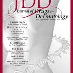 Journal of Drugs in Dermatology March 2009 pdf Download