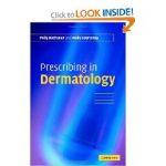 Prescribing in Dermatology PDF Download