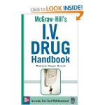 McGraw-Hill's I.V. Drug Handbook PDF Download