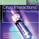 Adverse Drug Interactions: A Handbook for Prescribers PDF Download