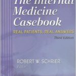 The Internal Medicine Casebook: Real Patients, Real Answers 3rd edition CHM Download