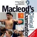 Download Macleod's Clinical Examination 12th edition PDF