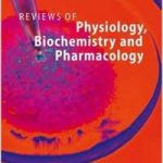 Reviews of Physiology, Biochemistry and Pharmacology 159 pdf Download
