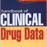 Handbook of Clinical Drug Data 10th edition PDF Download