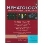 Hematology: Basic Principles and Practice 5th edition PDF Download