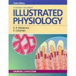 Download Illustrated Physiology 6th edition PDF