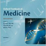 Download Oxford Textbook of Medicine 3-Volume Set – 5th Edition PDF