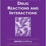Psychiatric Drug Reactions and Interactions PDF Download