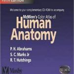 McMinn's Color Atlas of Human Anatomy 5th edition PDF Download