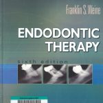 Endodontic Therapy 6th edition PDF Download