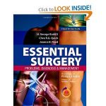 Essential Surgery: Problems, Diagnosis and Management 4th edition PDF