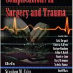 Cohn's Complications in Surgery and Trauma PDF Download