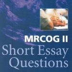 MRCOG II Short Essay Questions PDF Download